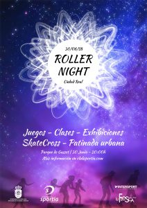 Roller Night 2018