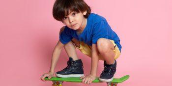 Escuela de Skateboard
